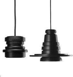 Diesel Foscarin -Tool lamps
