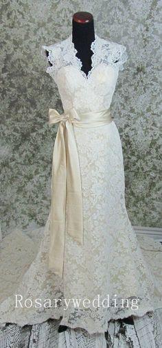 Claire Pettibone Wedding Dresses - The Wedding Chicks
