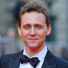 I got Tom Hiddleston - Quiz: Which British Actor Is Basically Your Future Husband? - Take the quiz!