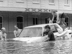 Brisbane Floods 1974
