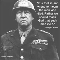 george patton quotes - Bing images