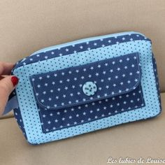 The great tutorial trousse- fads louise