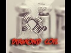 The Diamond Coil #VaporHub [ Vapor-Hub.com ]