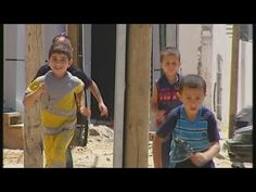 The children of Gaza - Jon Snow's experience in the Middle East I Channel 4 News
