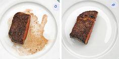 J. Kenji López-Alt  ============================= The Food Lab: The Importance of Resting Meat