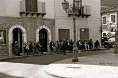 https://flic.kr/p/9T3Aiw | Momenti di vita Siciliana. Barrafranca.