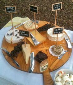 Cheese Board. #mesadedoces #shopfesta