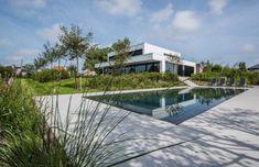 zwembad tuinarchitect Studio Verde