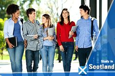 Scotland allows talented graduates students to reside in their country after graduation this is because to increase the working population as well as to strengthen their country's economy.