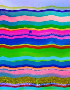 Tyler Spangler  A bit like a stratigraphic diagram? MN