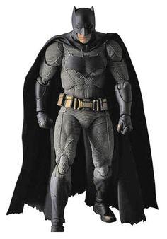 Batman+v+Superman+Dawn+of+Justice+figurine+Medicom+MAF+Batman+Previews+Exclusive+Medicom