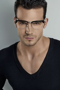 Adam Cowie- those spectacles, however, i dont think they would look good on me.