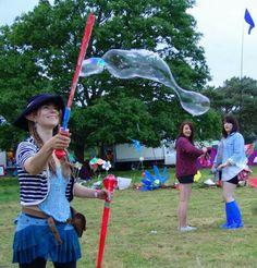 Bubble Pirate Faery