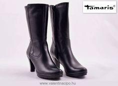 Riding Boots, Heeled Boots, Valentino, Heels, Fashion, Horse Riding Boots, High Heel Boots, Heel, Moda