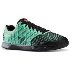 Reebok Men's Reebok CrossFit Athlete Select Pack Nano 4.0 Shoes | Official Reebok Store