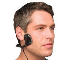 Hands Free Facial Muscle Toner