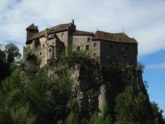 Runkelstein Castle / Castel Roncolo - Bolzano, Italy
