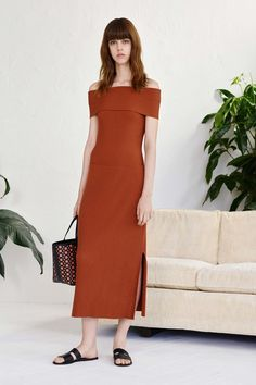 Elizabeth and James Resort 2017 fashion show - Pre-Spring-Summer 2017 collection, shown 15th June 2016