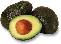 The delectable avocado