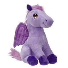Sofia flying horse