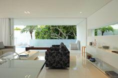 House Carqueija / Bento e Azevedo Arquitetos Associados