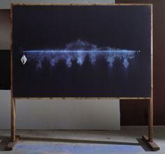 Caleb Charland, Blue Chalk Snap Line