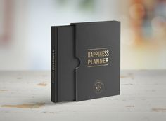 The 100-Day Planner (undated) x 3 | The Happiness Planner™