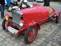 Fiat 509 SM