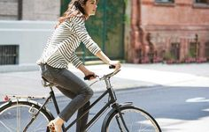 Mira A Estas Chicas Inventar El Casco Que Acaba De Cambiar A Las Bicicletas Para Siempre -- muy buena idea!--