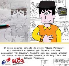 www.revelartalentos.com.br http://diariodasgemeasparaenses.blogspot.com.br