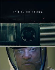 The Signal Official #The Signal Official #cinamaphotography #cinematography #color grading