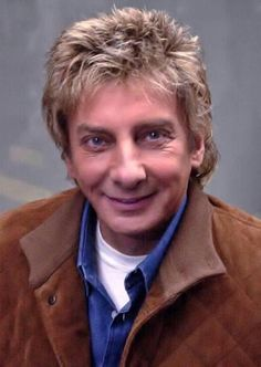 barry manilow photos 2014 | Manilow Pic of the Day