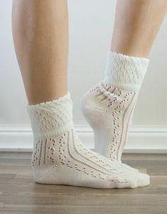 Quarter Sock - White