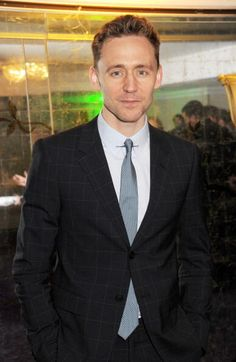 Tom Hiddleston attends the Jameson Empire Awards 2013 at The Grosvenor House Hotel on March 24, 2013 in London, England