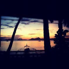 Here lies paradise. Instagram: @wearehandsome