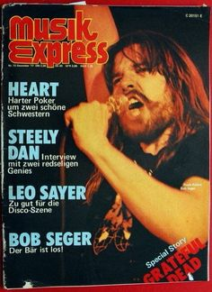 112 Best Bob Seger Images Rock Roll Bob Seger Rock