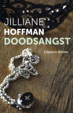 Jillian Hoffman - Doodsangst - 2010 - Kobo