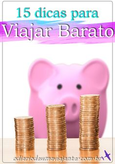 I Just Dont Care, Piggy Bank, Place Cards, Place Card Holders, Tips, Blog, Travel Themes, Cheap Trips, Bucket List Travel