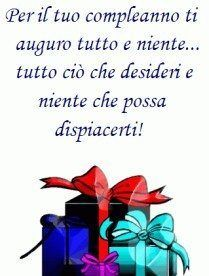 Frasi buon compleanno Birthday Wishes, Happy Birthday, New Years Eve Party, Facebook, Crochet, Google, Quotes, Animals, Frases