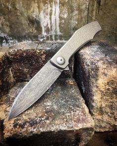 AG knives