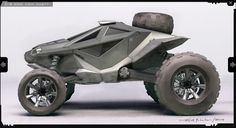 armored scout