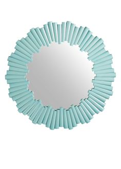 "Search Results for ""selamat designs charles round mirror blue chrmrtbl"" – domino Hipster Wallpaper, Trendy Wallpaper, Round Mirrors, Nightmare Before Christmas Wallpaper, Mirrored Bedroom Furniture, Bedroom Mirrors, Funky Painted Furniture, Rug Texture, House"