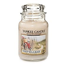 image of Yankee Candle® Wild Sea Grass Scented Candles