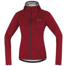 FOR EXTREME WEATHER: AIr Gore-Tex Active Lady Jacket
