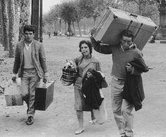 Italian Vintage Photographs ~ #Italy #Italian #vintage #photographs ~ Emigrazione calabrese