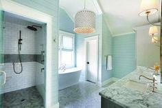 Inspiring shiplap a bathroom just on mafahomes.com
