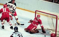 """Feb. 22, 1970, Lake Placid, NY. Miracle on Ice, 1980 Olympic men's hockey game, USA 4 - USSR 3.  This game is probably on everyone's wish list.  Who can forget Al Michaels final call, """"11 seconds, you've got 10 seconds, the countdown going on right now! Morrow, up to Silk. Five seconds left in the game. Do you believe in miracles?! YES!"""""""