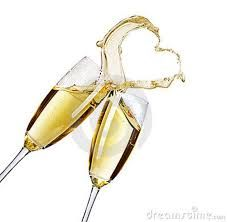 Champagne for ladies
