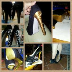 i love this shoes