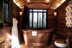 23 Best Glamping in California (2021) 7 Chino Hills State Park, Malibu Creek State Park, Leo Carrillo State Park, Topanga State Park, California Places To Visit, Los Padres National Forest, Copper Tub, Channel Islands National Park, Santa Monica Mountains